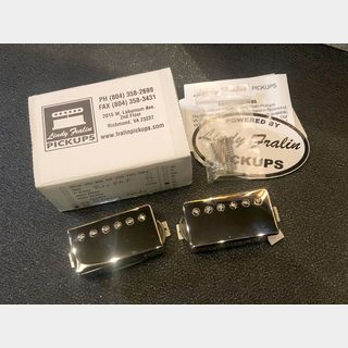 LINDY FRALIN Pure PAF Set Nickel