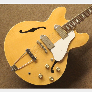 Epiphone 【池袋店限定 下取査定25%UP!】Elitist 1965 Casino '01 【Made in Japan】