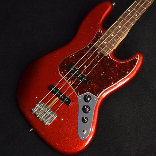 Fender Custom Shop 1962 Jazz Bass New Old Stock Red Sparkle / Matching Head 【横浜店】