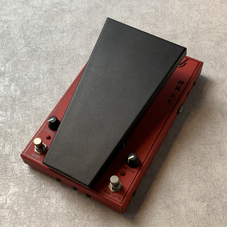 Morley George Lynch Dragon Wah2
