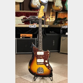 Fender Custom Shop 2020 Time Machine Series 1965 Jazzmaster Relic