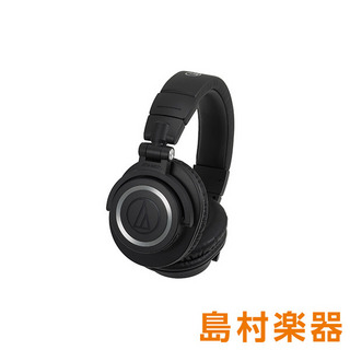 audio-technicaATH-M50xBT ワイヤレスヘッドホン Bluetooth