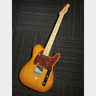 "Fender Custom Shop Custom Telecaster  ""Danny Gatton spec"" ('13年製)"