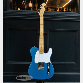 Fender 70th Anniversary Esquire (Lake Placid Blue/Maple Fingerboard) [Made In USA]