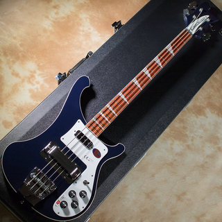 Rickenbacker 4003 MID (Midnight Blue)