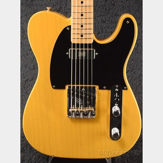 Fender Vintage Hot Rod '52 Telecaster -Butterscotch Blonde- 2007年製
