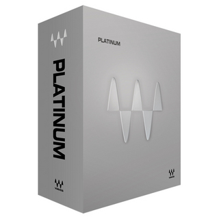 WAVESPlatinum バンドル