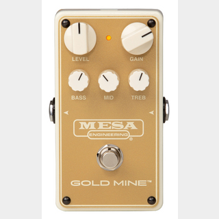 Mesa/Boogie GOLD MINE【即納可!!】