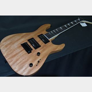 Jackson JS Series Dinky Arch Top JS22 DKA, Natural Oil