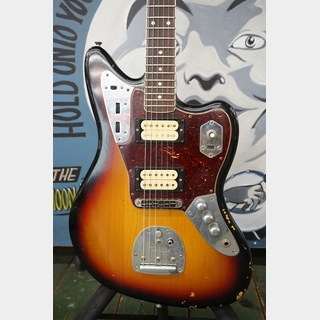 Fender Kurt Cobain Road Worn Jaguar 【浦添店】
