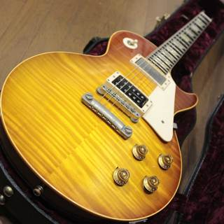 Gibson Custom Shop Jimmy Page Number One Les Paul Custom Authentic ジミー・ペイジNo1 2004年製です