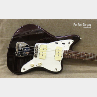 FREEDOM CUSTOM GUITAR RESEARCH JM