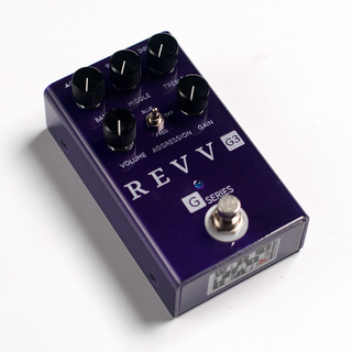 REVV Amplification G3 PEDAL【Black Fridayセール】