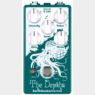 Earth Quaker Devices The Depths