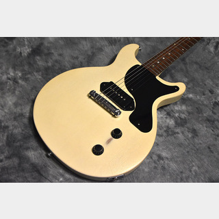 Gibson Les Paul Junior Faded Double Cutaway Warm White 【心斎橋店】