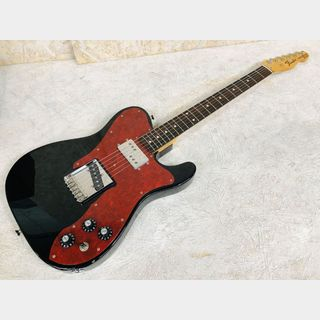 Fender Japan TC72TS BLK/R