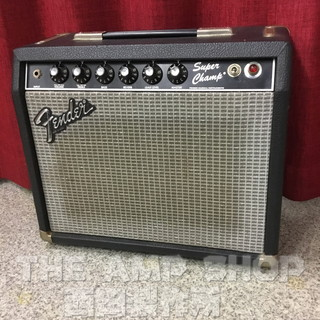 Fender Super Champ (1980s)
