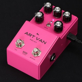 BONDI EFFECTS Art Van Delay 【U-BOX_MEGA_STORE】
