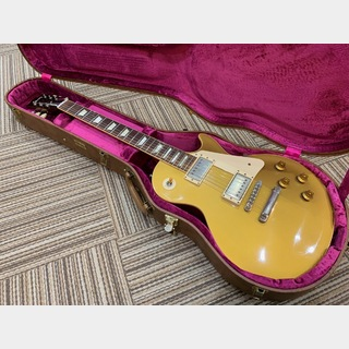 Gibson Custom Shop Historic Collection 1957 Les Paul Standard Gold Top Vos