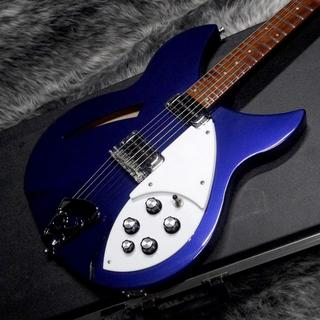 Rickenbacker 330 Midnight Blue【限定プライス!】
