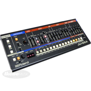 Roland JU-06A[Boutique Series]【美品中古】