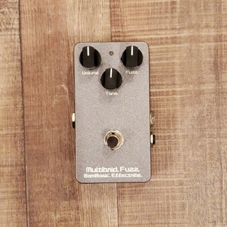 BamBasic Effectribe Multibrid Fuzz【委託中古品】