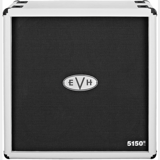 EVH 5150 III 4x12 Straight Cabinet Ivory 【新宿店】