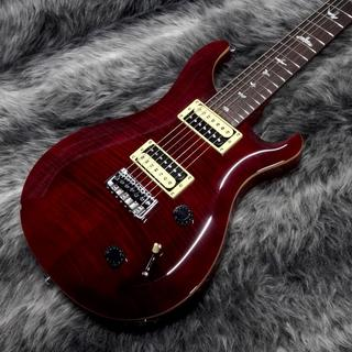 Paul Reed Smith(PRS) SE SVN Seven Black Cherry 【半期決算セール2020/刈谷店】