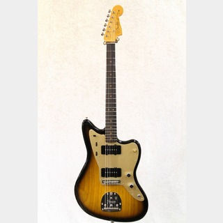 Fender Limited Edition 60th Anniversary '58 Jazzmaster / 2 Color Sunburst