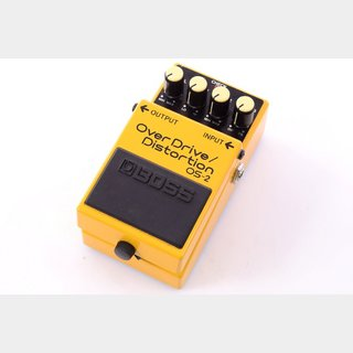 BOSS OS-2 OverDrive&Distortion 【MC札幌店】