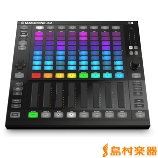 NATIVE INSTRUMENTS MASCHINE JAM【新品特価】
