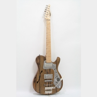Orfeld Guitars Ellie / Natural