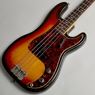 Fender 72 Precision Bass 3TS