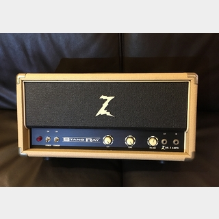 Dr.ZStang Ray 30W HEAD AMP 2004