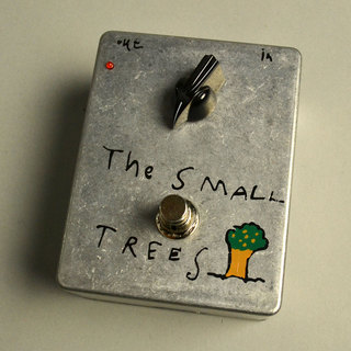 Audio Kitchen The Small Trees【USED】【下取りがお得!】
