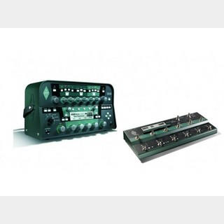 Kemper Profiling Amplifier POWERHEAD & Remote set【1台のみの限定大特価!! もちろん送料無料!!】
