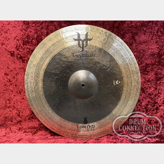 T-CymbalsLimited Edition Crash 20""