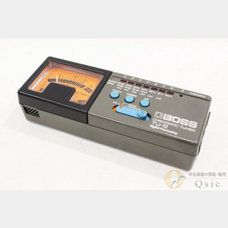 BOSS TU-12 Chromatic Tuner [TG302]