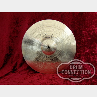 "PAiSTe【PAiSTe取扱強化店舗!!】Signature""The Paiste"" Mellow Crash16""【送料無料】"