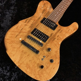 dragonfly BORDER Plus 7st 670 Birdseye Maple/ Mahogany