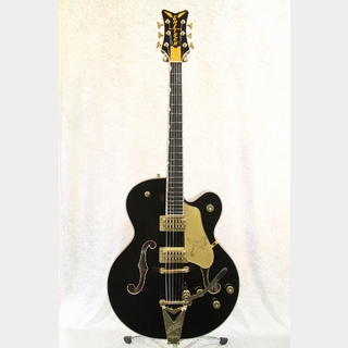 Gretsch G6136T-BLK Players Edition Falcon