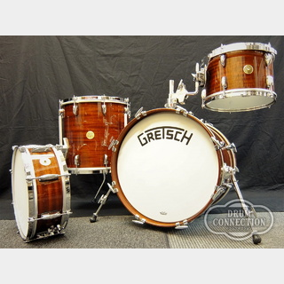 "Gretsch【国内限定1セット!】""135th Anniversary Drum Kit"" GK-J484-A135/C 4pcs set【送料無料】"