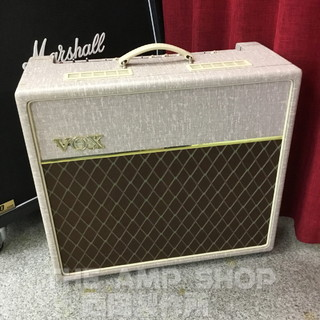 VOX AC15HW1 EMPIRE CUSTOM AMPLIFICATION MOD