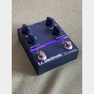 tc electronicVintage Dual Distortion