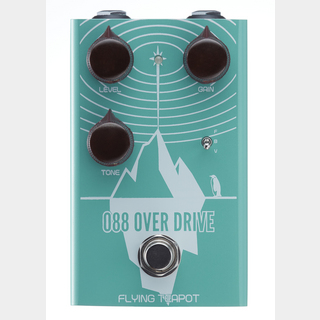 flying teapot 088OverDrive オーバードライブ 【WEBSHOP】