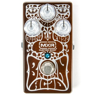 MXRCSP038 Brown Acid (CSP-038) Fuzz