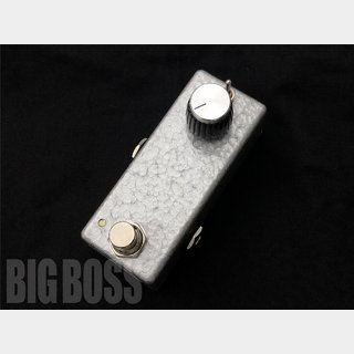 VeroCity Effects Pedals High-gain expander / Hammer Silver