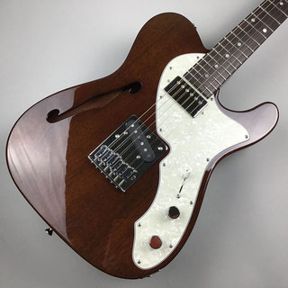 FREEDOM CUSTOM GUITAR RESEARCH Brown Pepper(BR)