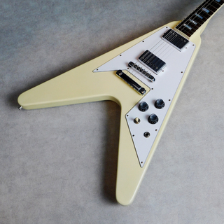 Gibson Custom Shop 70's Flying V VOS