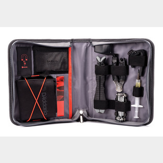 Planet Waves D'Addario Premium Bass Maintenance Kit [PW-EBMK-01]